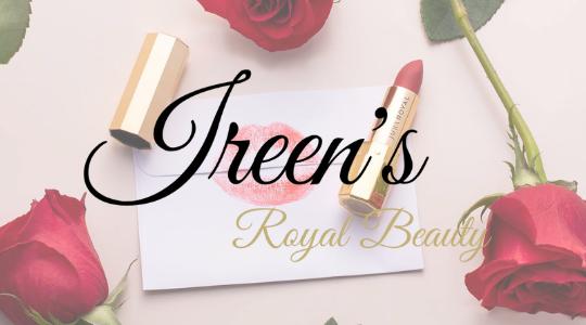 Ireens Royal Beauty optin